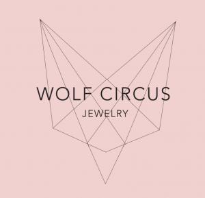 Logo de Wolf Circus communication digitale Vence Nice