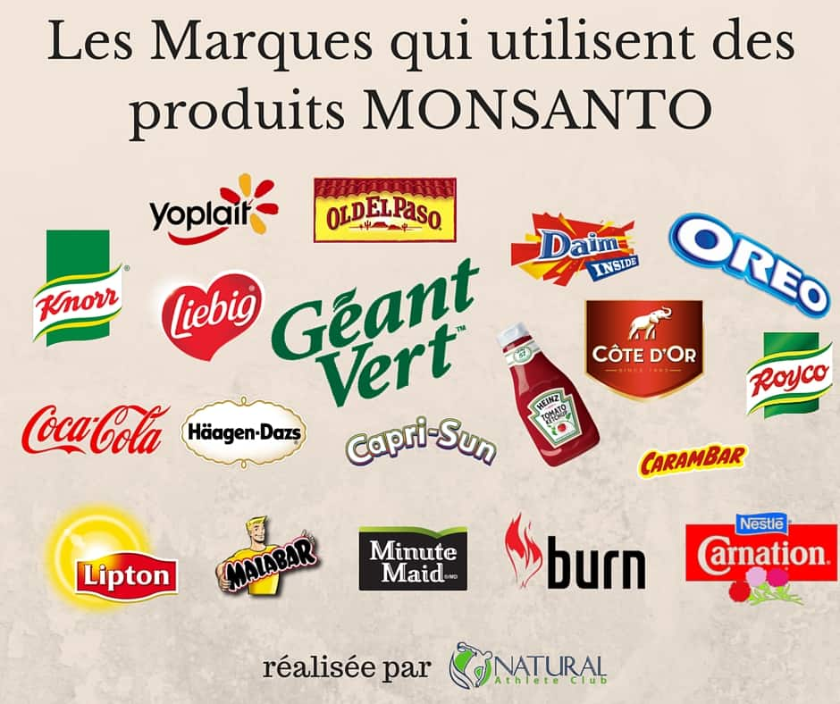 marques monsanto