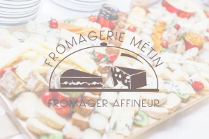 logo Fromagerie Métin