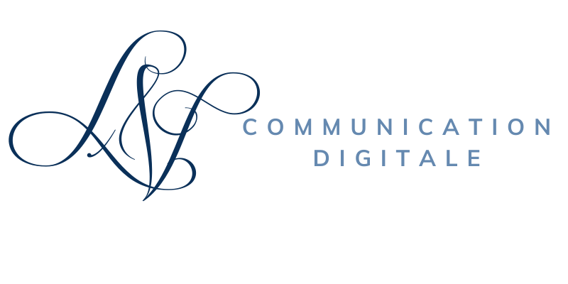 logo lvdigitale laura villers communication digitale