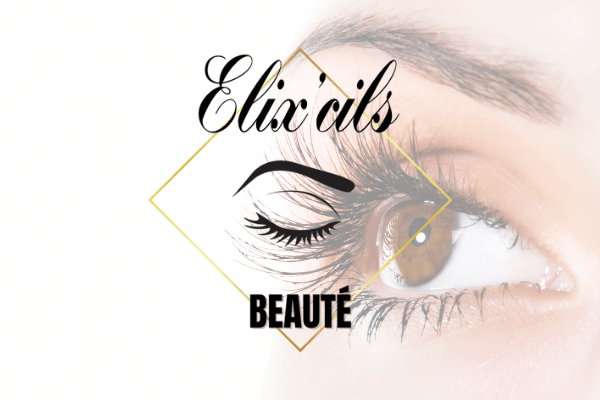 Elixcils Beauté site One Page