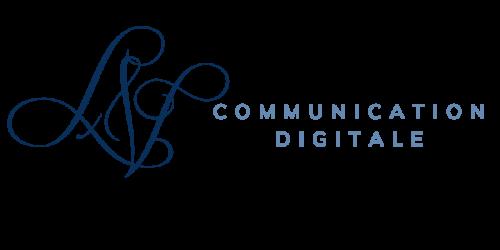 logo lvdigitale laura villers communication digitale