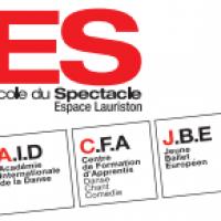 logo espace lauriston ecole de danse paris